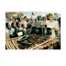 VINTAGE CLASSICS - Sierra Leone 2095 - Princess Diana - Souvenir Sheet - MNH