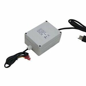 DPS180-U Waterproof AC 110V-240V to DC 24V Power Supplier
