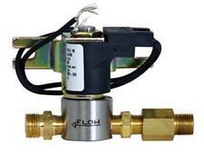 Generalaire 1137-17 7341 120V Solenoid Valve For 1137's Prior To August Of 2006