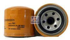 WESFIL OIL Filter FOR Mitsubishi MAGNA 1996-2005 EXTERNAL SPIN ON TO1