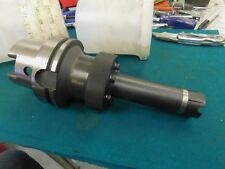 Komet HSK 100 A Dihart Adapter with Extended Arbor