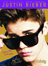 The Official Justin Bieber Annual 2013 - Hardcover