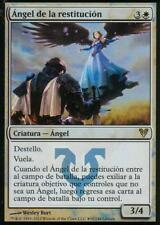 Ángel de la restitución FOIL / Restoration Angel   NM   Release Promos   ESP