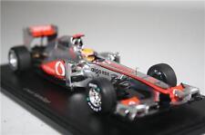 1 43 Spark McLaren Mercedes Mp4/26 GP China Hamilton 2011