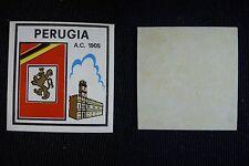 ***CALCIATORI PANINI 1969/70***  SCUDETTO PERUGIA