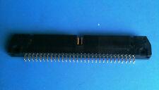 1-499374-1 AMP CONN Header & Wire Housing 010 UNIV HDR SP 4S 30DP STD L2