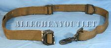 US Military Universal Individual Load Carrying Pull Tight Sling Vietnam Era VGC