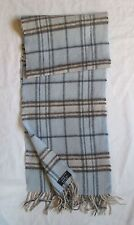 Echarpe  100% CACHEMIRE made in Germany TBEG  vintage scarf