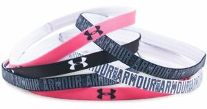UA Under Armour Women's Graphic 6 Headband One Size Fits Most