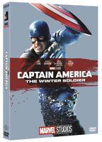 Captain America - The Winter Soldier (Édition Marvel Studios 10 Anniversaire)