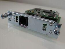 Cisco HWIC - 1 ADSL 1 Puerto ADSL 2 ADSL 2+ HWIC-Anexo A, L