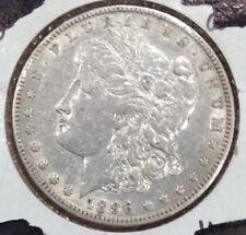 Scarce Date-1896-O S$1 Morgan Dollar Gorgeous Original Ungraded