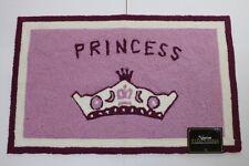 """Nourison """"Princess"""" Rectangular Rug/Mat - Pink 20""""x33"""""""