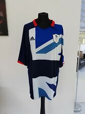 2012 team GB football team shirt