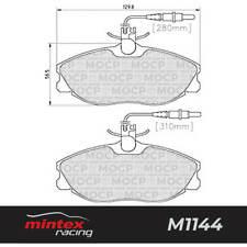 Mintex Racing MDB1732 M1144 High Performance Brake Pads
