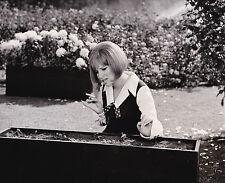 Barbra Streisand Melinda Vincente Minnelli Original Vintage 1970