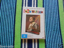 AN EVENING WITH ROBIN WILLIAMS - LIVE & UNCENSORED...REG 4...NEW & SEALED