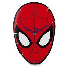 Autorizado MARVEL SPIDER-MAN Niños 3 MANO analógico 30.5cm para niños y adultos