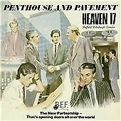 Heaven 17 - Penthouse and Pavement (2006)