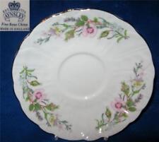 Saucer Gold Aynsley Porcelain & China Tableware