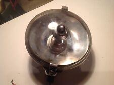 Original Lucas SLR 576 Chrome Spot Light/Fog Light Austin-Healey MG Mini Cooper
