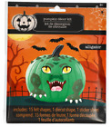 New Halloween Pumpkin Decorating Kit Felt ~ Alligator