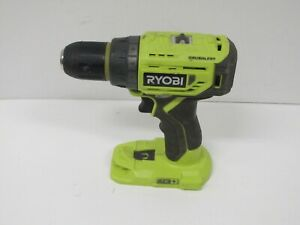 Ryobi P252 ONE+ 18V Lithium Ion 1/2 in Brushless Drill/Driver (Tool-Only)