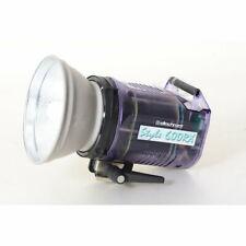 Elinchrom Style RX 600 Studioblitz mit Standardreflektor / Blitz