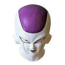 Dragon Ball Z Frieza latex Mask Cosplay costume Free Ship w/Tracking# New Japan