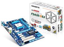 GIGABYTE GA-F2A55-DS3: FM2,2XDDR3,PCIE,RIAD, SATA2,USB2,HDMI,ATX