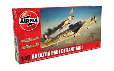 Airfix Boulton Paul Defiant Mk1 1:48 Scale Model Kit