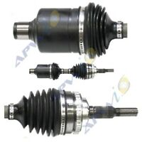 CV Axle Assembly Front Left APW, Inc. GM8058A