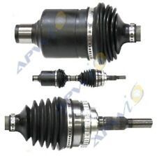 CV Axle Assembly-Auto Trans, 4 Speed Trans Front Left APW, Inc. GM8058A