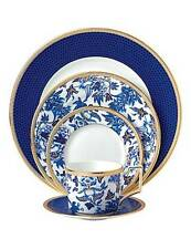 Wedgwood Hibiscus 60Pc China Set, Service for 12