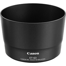 Canon Lens Hood ET-63 for 55-250mm F4.5-5.6 IS STM
