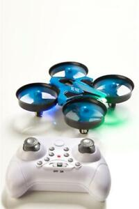 ORB GAMING RC MINI QUADCOPTER REMOTE CONTROL  DRONE FLYING ACTION KIDS FLYER