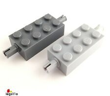 LEGO Brick 2X4 with Pins NEW 6249 choose colour and quantity