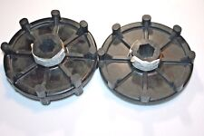 arctic cat snowmobile track drive sprockets inner and outer 54-41841 54-41485