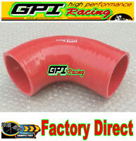 "Silicone 90 Degree Elbow Connector Turbo Hose Pipe 76mm/ 3"" inch Intercooler ***"