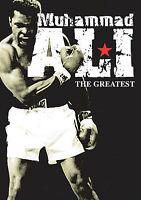 Muhammad Ali: The Greatest (DVD, 2002)