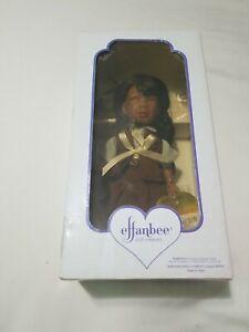 Effanbee Girl Scouts Of U.S.A. BROWNIE V1007AA