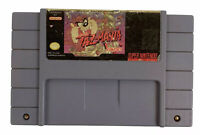 Taz-Mania (Super Nintendo SNES) Cartridge Only- Tested Free Shipping