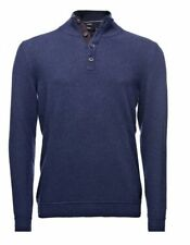 HUGO BOSS Wool Blend Medium Knit Jumpers & Cardigans for Men