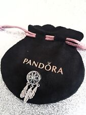 Authentic Pandora Spiritual Dreamcatcher Charm 797200 (With Pouch)
