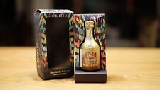 Rare Hennessy VSOP gold version full box - minibottle, mininature, mignon