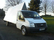 Transit 0 ABS Commercial Vans & Pickups