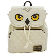 Loungefly Harry Potter Hedwig Chouette Cosplay Mini Sac À dos