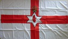 Northern Ireland Flag Flag  Large North Ireland Flag AUSPOST REGISTERED TRACKING