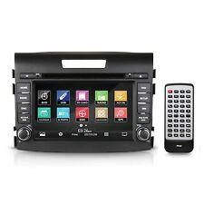 2012-2016 Honda CRV Replacement Stereo Receiver GPS Navigation Bluetooth ... New