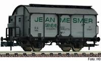 Fleischmann 845711 N Gauge FS Jean Mesmer Wine Barrel I